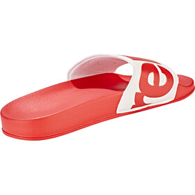 arena Urban Slide Ad Sandalias, red